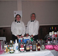 Two Bartenders